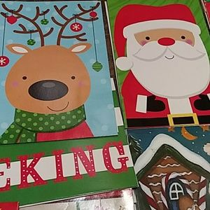 Holiday - 14 Christmas boxes. Various sizes